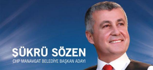 Manavgat CHP Meclis Üye Listesi
