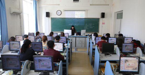 Çin'de burslu eğitim imkanları artıyor