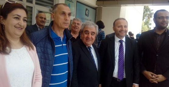 "Akdeniz Üniversitesi'nde ""Mimar Sinan"" Konulu Konferans!"