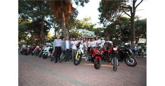 Manavgat Motosiklet Festivali