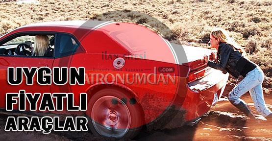 2. el araç alıcıları için en uygun arabalar