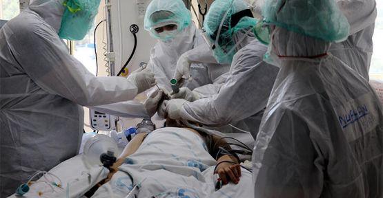 İstanbul'da da koranavirüs salgınında tsunami