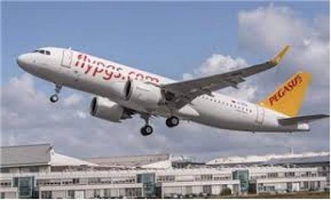 Pegasus Havayolları'ndan Kampanya