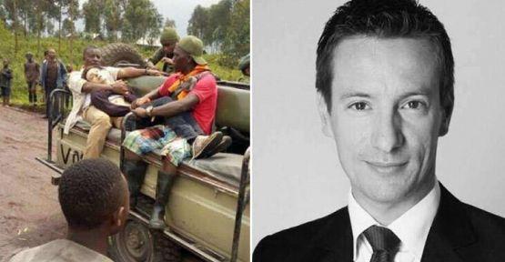 İtalyan büyükelçi saldırıda öldü