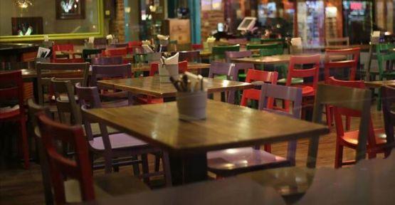 Kafe, restoran ve lokantalar için Normalleşmede 5 maddelik yol haritası!
