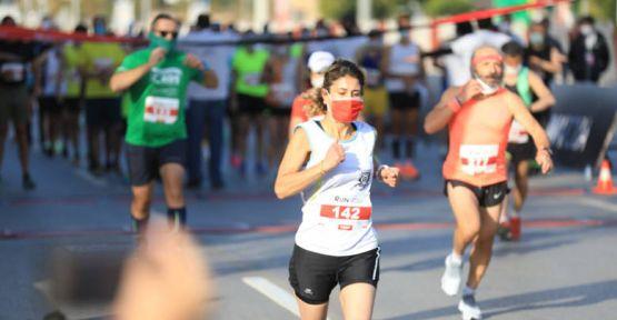 Runatolia Maratonu yapıldı