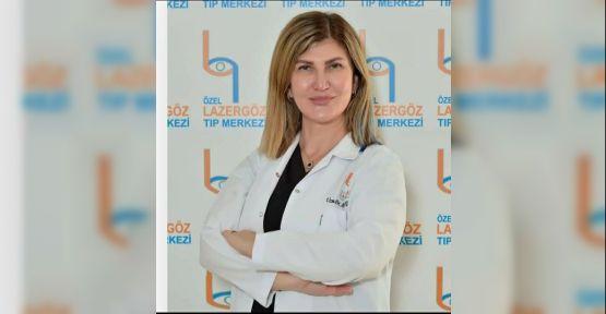DR. ALİYE AYDOĞAN'I KAYBETTİK