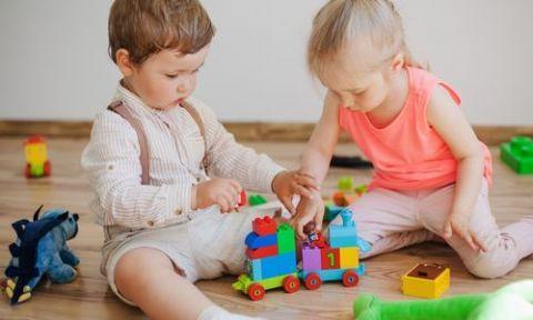 Çocuklar neden oyun oynayarak büyümeli?