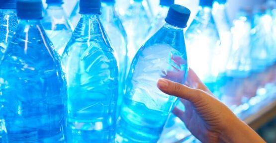 Plastik şişelerdeki sular neden zararlı?