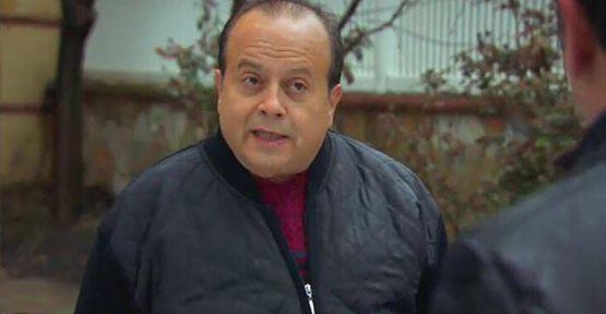 Ünlü oyuncusu Kemal Kuruçay, hayatını kaybetti