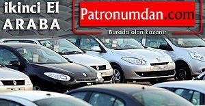 ikinci el araba site reklamı