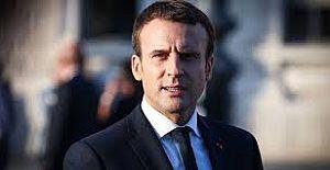 Fransa Cumhurbaşkanına Suikast..