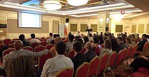 Uluslararası Ekonomik Araştırmalar Konferansı...