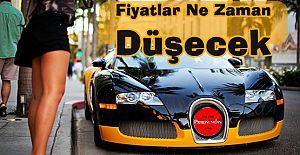 İthalat tedbiri, ÖTV indirimi ile ikinci el araç fiyatları ne olacak, ne zaman düşer bu fiyatlar