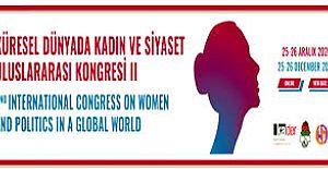 Uluslararası İlk Çevrimiçi Kadın...
