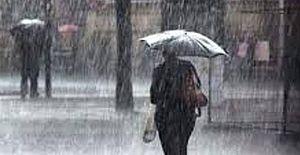 Antalya için kuvvetli yağış ve fırtına uyarısı