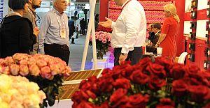 Antalyalı süs bitkileri ve peyzaj firmaları, satış hedeflerine fuarla ulaşacak