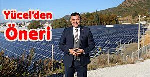 """""""ENERJİ TASARRUFU GELECEĞE YATIRIMDIR"""""""