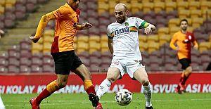 Galatasaray'ın yıldızı Mostafa Mohamed'i Alanya da İzleyecekler