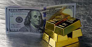 Dolar ve Altında Yükseliş Sürüyor
