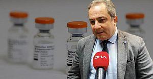 iki doz aşı yaptırıp da koronavirüse yakalananların sayısı açıklandı.