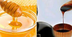 Sağlıklı tarifler hazırlarken bal ve pekmez kullanıyorsanız dikkat!