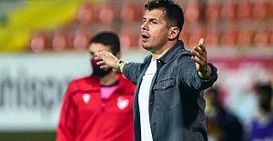 Fenerbahçe'de Emre Belözoğlu'ndan Alanyaspor itirafı