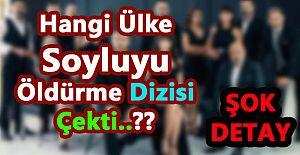 Hangi Ülke Süleyman Soylu yu öldürme...