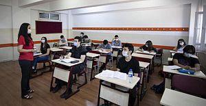 Lise sınavları için önemli gelişme!
