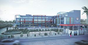 Bahçeşehir Kolejinden Antalya'ya dev kampüs