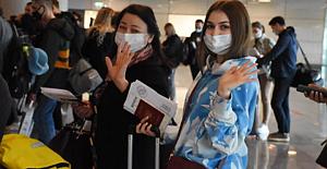 Rus turistler ne zaman gelecek?