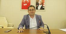 İbradı Belediye Başkanı Serkan Küçükkuru'dan 24 Kasım Öğretmenler Günü Mesajı