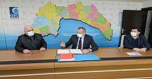 Büyükşehir'den Manavgat'a 4 milyon Avro'luk kanalizasyon yatırımı