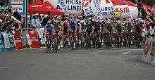 56. Cumhurbaşkanlığı Bisiklet Turu Başlıyor.