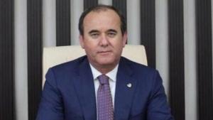 Alaattin Çakır Demokrat Parti Alanya Belediye Başkanı